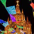 La Parroquia Celebration by Lindley Johnson