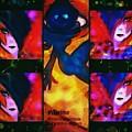 La Passion De L'art by Pikotine Art