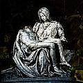 La Pieta by Weston Westmoreland