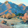 La Quinta Cove - Highway 52 by Diane McClary