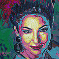La Reina De Miami by Maria Arango