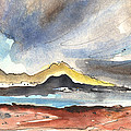 La Santa In Lanzarote 01 by Miki De Goodaboom