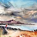 La Santa In Lanzarote 02 by Miki De Goodaboom
