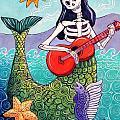 La Sirena by Candy Mayer