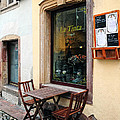 La Tinta Cafe by Dave Mills