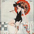 La Vie Parisienne  1923 1920s France by The Advertising Archives
