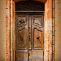 La Vieille Porte by Inge Johnsson