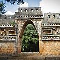 Labna Maya Arch by For Ninety One Days