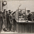 Labour Exchange At Camberwell Green by  Illustrated London News Ltd/Mar