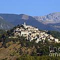 Labro, Lazio, Italy by Tim Holt