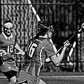 Lacrosse by Laddie Halupa