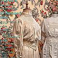 Ladies' Wear by Ed Hall