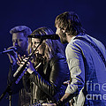 Lady Antebellum by Debbie D Anthony