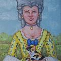 Lady Abigail by Beth Clark-McDonal