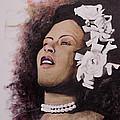 Lady Blues by William Walts