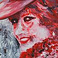 Lady Di by Alys Caviness-Gober