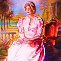 Lady Diana Our Princess by Carole Spandau