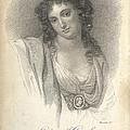Lady Emma Hamilton by British Library