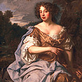Lady Essex Finch, Later Countess by Sir Peter Lely