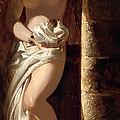 Lady Godiva  by Edward Henry Corbould