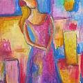 Lady Grace by Venus