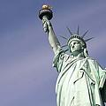 Lady Liberty 08 by Pamela Critchlow