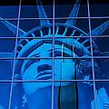 Lady Liberty by Angus Hooper Iii
