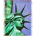 Lady Liberty by Betsy Foster Breen