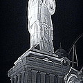 Lady Liberty by Kay Novy