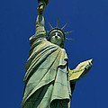 Lady Liberty Replica by See My  Photos