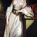 Lady Mary Isabella Somerset by Robert Smirke