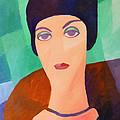 Lady Nostalgia by Lutz Baar