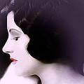 Lady O by Steve K
