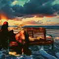 Lady Of The Ocean by Georgiana Romanovna