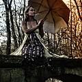Lady Rain by Kristie  Bonnewell