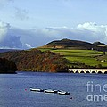 Ladybower Reservoir by Andrew Barke
