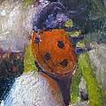 Ladybug by Susan Elizabeth Jones