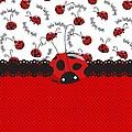 Ladybug Sweet Surprises  by Debra  Miller