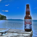 Lager of the North Shore