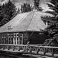 Laggan Station I by Maria Angelica Maira