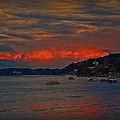 Lago Maggiore by Hanny Heim