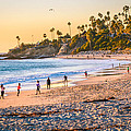 Laguna Beach by Nicole Cops