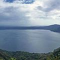 Laguna De Apoyo Nicaragua 2 by Rudi Prott