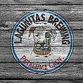 Lagunitas Brewing by Joe Hamilton