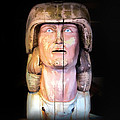 Lahaina Statue 1 by Dawn Eshelman