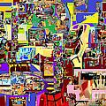 Lail Haseder Gimel 5 by David Baruch Wolk
