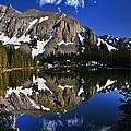 Lake 13 by Ingrid Smith-Johnsen