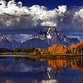 Lake 14 by Ingrid Smith-Johnsen