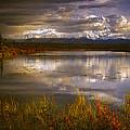 Lake 19 by Ingrid Smith-Johnsen