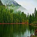 Lake 5 by Ingrid Smith-Johnsen